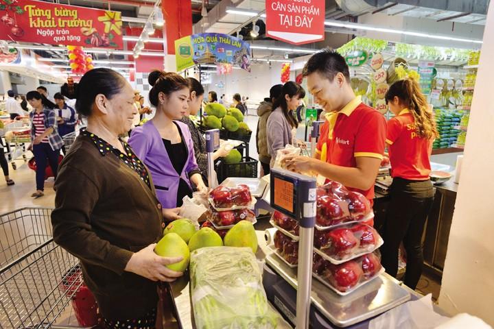 Investoren im In- und Ausland schätzen Einzelhandelsmarkt Vietnams sehr - ảnh 1