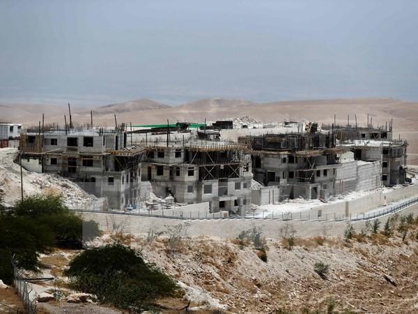 Palästinensiche Behörde beendet Beziehungen mit dem Nahost-Quartett - ảnh 1