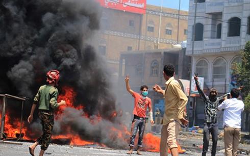 Friedensgespräche für den Jemen fortgesetzt - ảnh 1