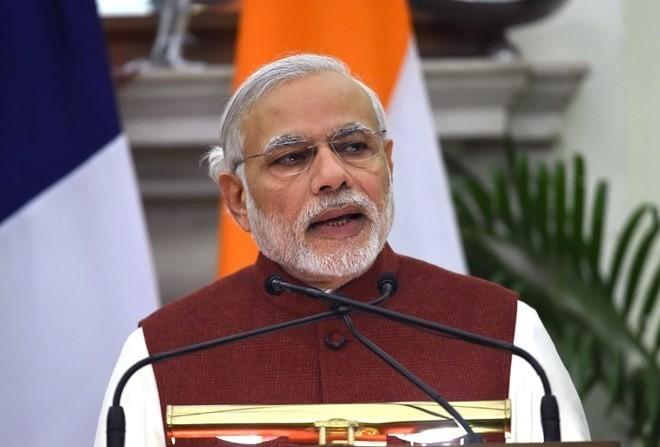 Der indische Premierminister wird Vietnam besuchen - ảnh 1