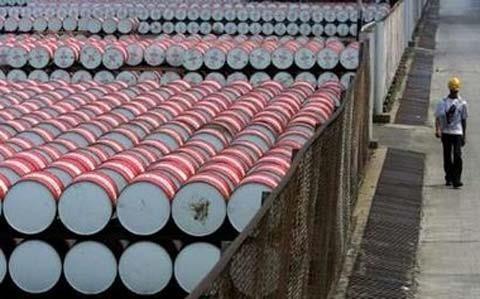 Russlands Ölproduktion stellt neuen Rekord auf - ảnh 1