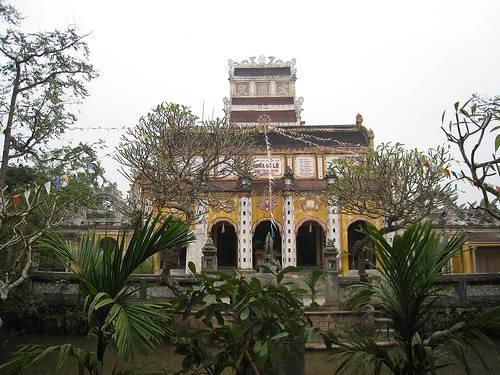 Nam Dinh, die Heimat mit vielen Kulturwerten - ảnh 1