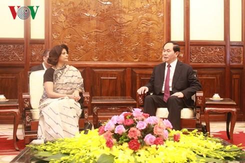 Vietnam ist aktives und verantwortungsvolles Mitglied der UNO - ảnh 1