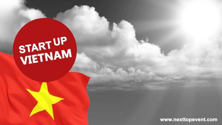 """Unternehmergemeinschaft mit Ziel """"Vietnam als Startup Nation"""" - ảnh 1"""