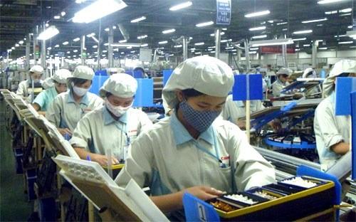 Mehr Wertschöpfung für die vietnamesischen Kleinst-, kleinen und mittleren Unternehmen - ảnh 1