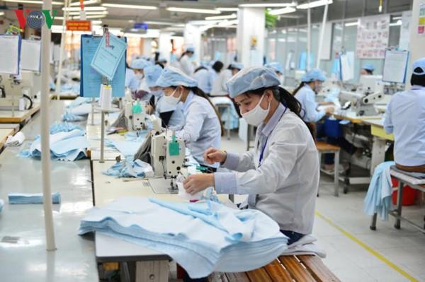Arbeiterinnen tragen jährlich fast 90 Milliarden US-Dollar zu APEC bei - ảnh 1
