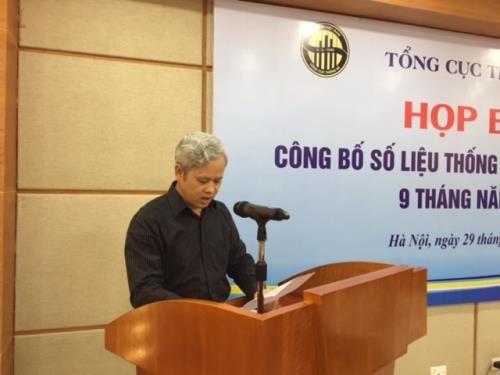 Vietnamesische Wirtschaft wächst um 7.46 Prozent - ảnh 1