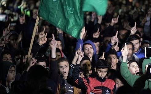 Reaktionen zur US-Anerkennung Jerusalems als israelische Hauptstadt - ảnh 1