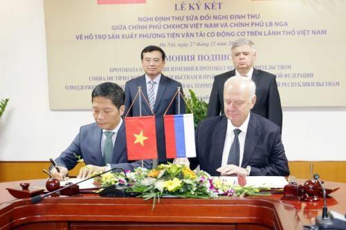 Chancen zur Auswahl der Autos für vietnamesische Verbraucher - ảnh 1