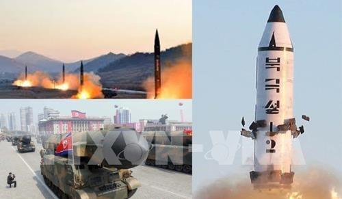Südkorea: Kein Hinweise auf möglichen Raketentest durch Nordkorea - ảnh 1