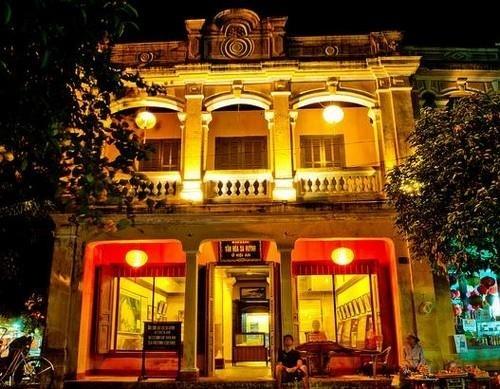 Museum der Sa Huynh-Kultur in der Altstadt Hoi An - ảnh 1