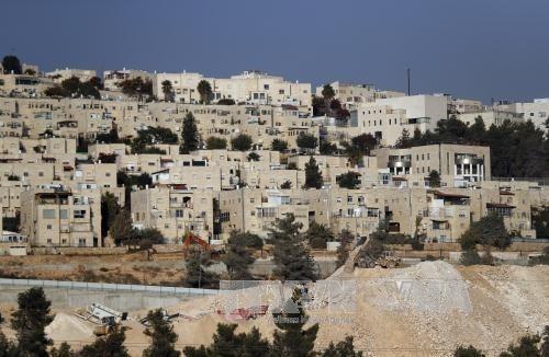 Israel legalisiert Siedlung im Westjordanland - ảnh 1