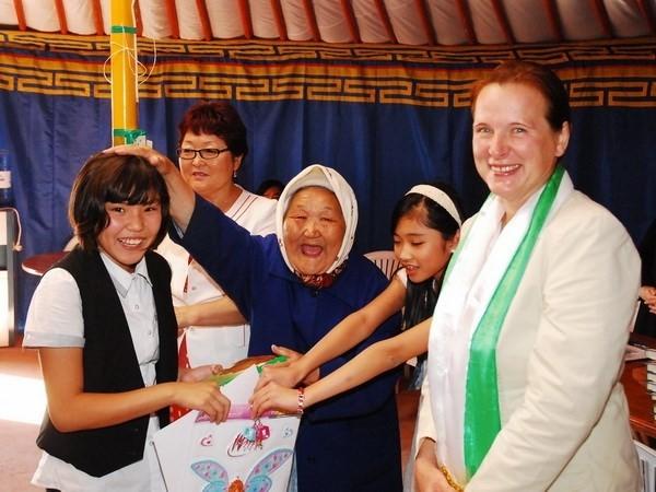 Russland hofft auf Beteiligung Vietnams an Projekten für Frieden - ảnh 1