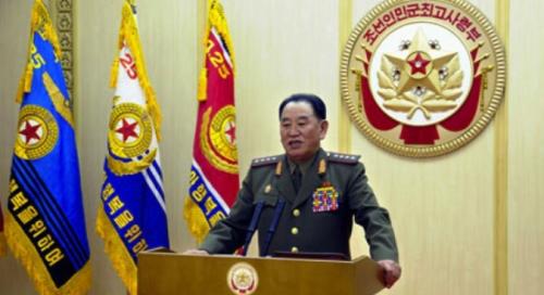 Nordkorea schickt hochrangige Delegation zur Abschlussfeier der Olympischen Winterspielen - ảnh 1
