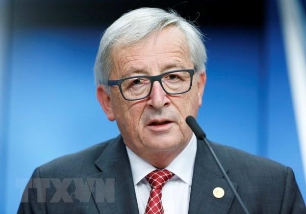 Europäische Kommission warnt vor Finanz-Turbulenzen nach Italien-Wahl - ảnh 1