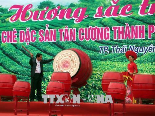Teefest Tan Cuong - ảnh 1