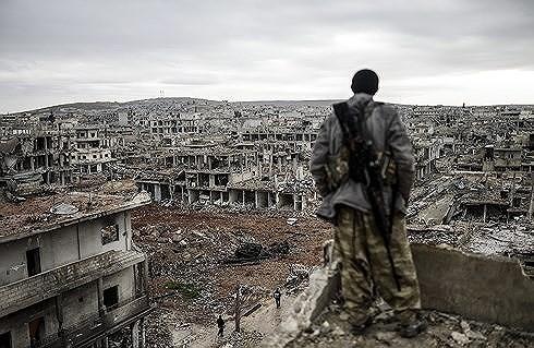 Russland, Iran und Türkei betonen Rolle der Gebiete mit Konfliktreduzierung in Syrien - ảnh 1