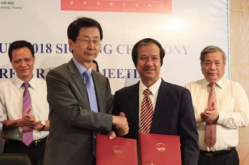 Forum Hanoi über Klimawandel wird im Novermber stattfinden - ảnh 1