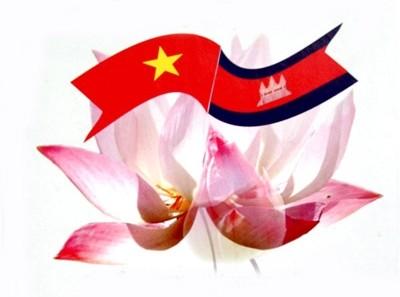 Vietnam wünscht Kambodscha Stabilität, Frieden und Entwicklung  - ảnh 1