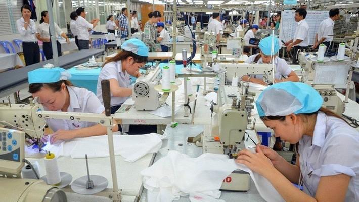 Exportvolumen von Textilien Vietnams erreicht voraussichtlich 35 Milliarden US-Dollar - ảnh 1