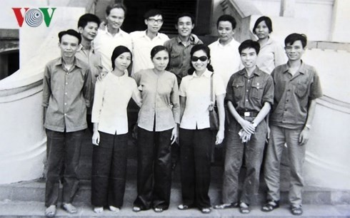 Die Stimme Vietnams, 73 Jahre nach der Erneuerung und Entwicklung - ảnh 1