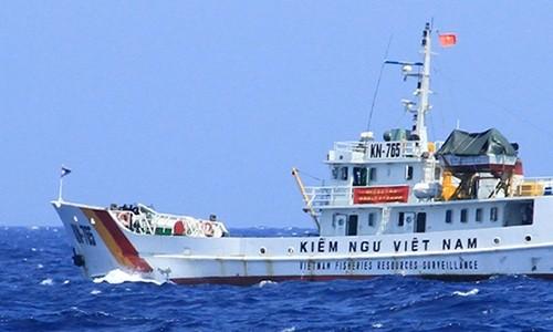 10. Vietnam-China-Verhandlungsrunde über Grenzverlauf in der Tonkinbucht - ảnh 1