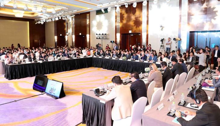Hochrangiges Forum für Tourismus Vietnams 2018 - ảnh 1