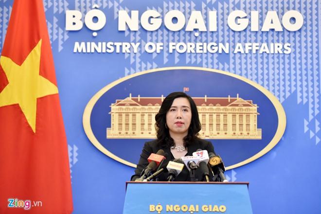 Vietnam wird am UPR-Verfahren beim UN-Menschenrechtsrat teilnehmen - ảnh 1