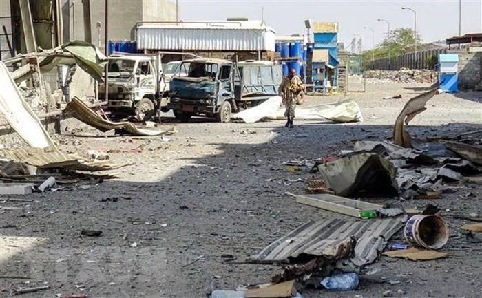 UNO ruft Konfliktparteien in Jemen zur Verzicht auf Vorbedingungen auf - ảnh 1