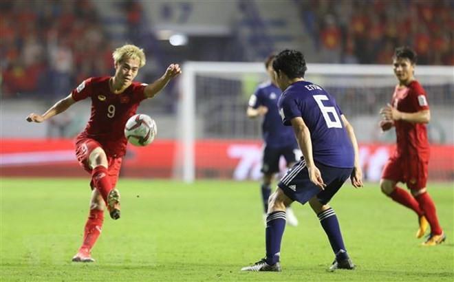 Asian Cup: Internationale Medien bedauern das Aus der vietnamesischen Fußballnationalmannschaft - ảnh 1