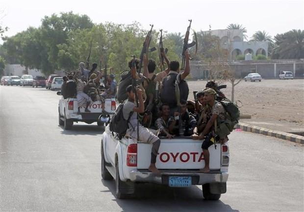 UN-Sicherheitsrat sucht nach Maßnahmen zur Rettung der Feuerpause im Jemen - ảnh 1