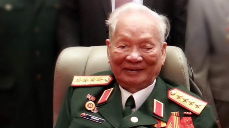 Beeindruckende Momente über den ehemaligen Staatspräsidenten Le Duc Anh - ảnh 2