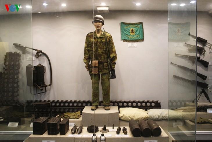 Museum des Dien Bien Phu-Sieges - ảnh 1