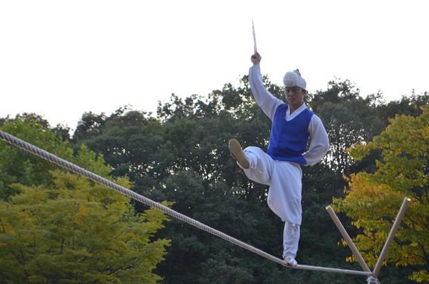 """Programm """"Entdeckung der koreanischen Kultur"""" in Hanoi - ảnh 1"""
