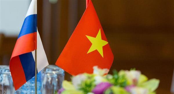 Vietnam und Russland verstärken ihre Zusammenarbeit in Wirtschaft, Handel und Investition - ảnh 1