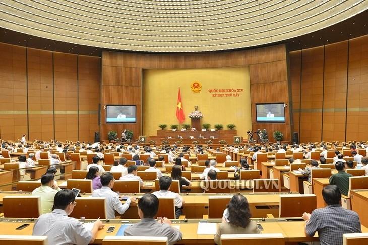 ILO würdigt Vietnams Ratifizierung des Übereinkommens der ILO zu Kollektivverhandlungen - ảnh 1