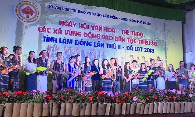 Bewahrung und Entfaltung der Kultur der verschiedenen Völker in Vietnam - ảnh 1