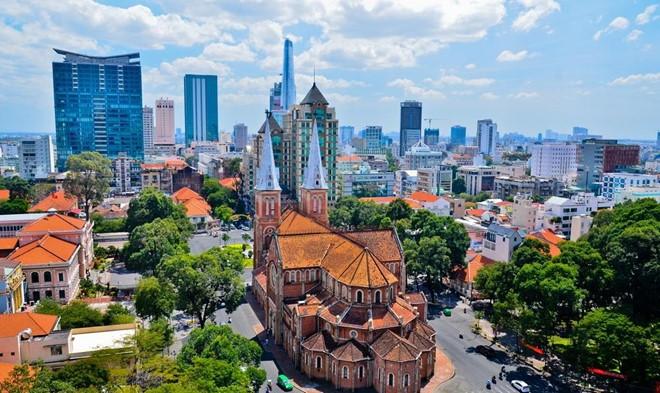 Vietnam steht auf der Liste der zehn lebenswertesten Ländern der Welt - ảnh 1