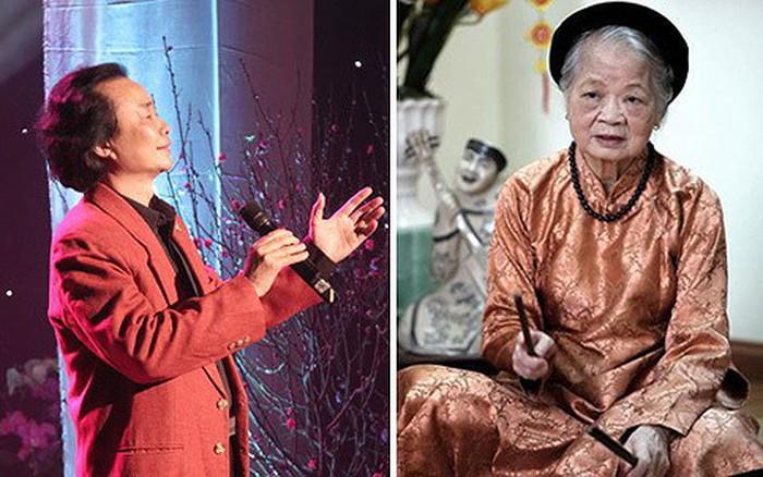 """Vier Künstler der Stimme Vietnams werden Titel """"Künstler des Volkes"""" und """"Ausgezeichnete Künstler"""" erhalten - ảnh 1"""