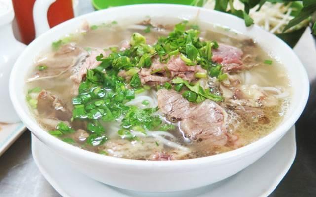 Hanoi gehört den weltweit 20 besten Städten für kulinarische Reisen - ảnh 1
