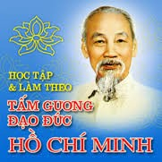 学习胡志明主席道德榜样运动中的先进集体和个人获表彰 - ảnh 1