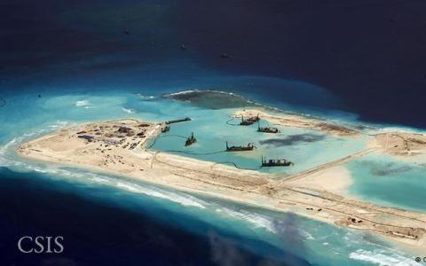 英国外交部谴责中国制造东海紧张局势 - ảnh 1