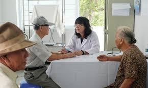胡志明市提高医疗卫生部门的人力资源质量 - ảnh 2