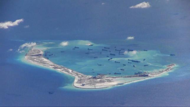 美国对中国在东海的行动表示关切 - ảnh 1