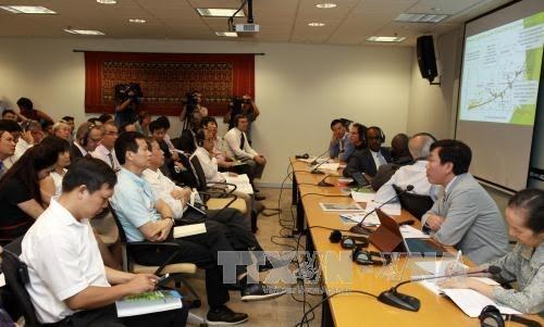 农业转型将有助于推动越南经济增长 - ảnh 1