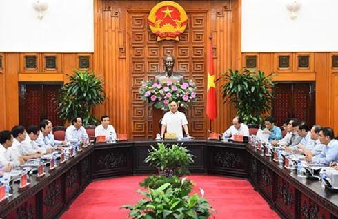 把广南省建设成为快速、可持续和全面发展的省份 - ảnh 1