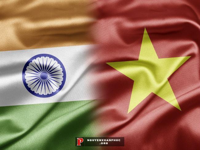 越南与印度建交四十五周年纪念活动在河内举行 - ảnh 1