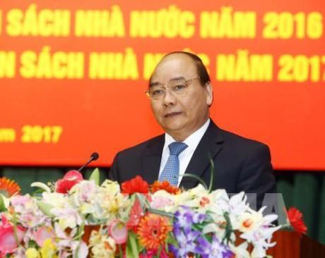 越南财政部自年初就要有力实施国家财政收入计划 - ảnh 1