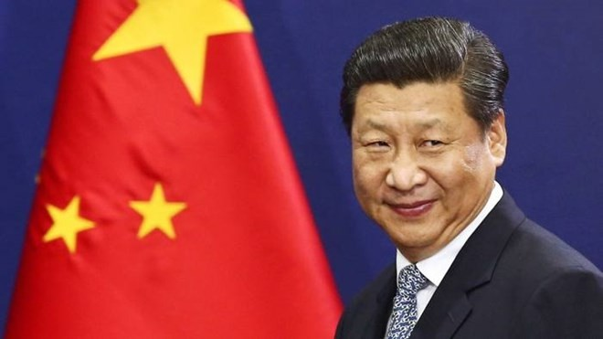 中国国家主席习近平访问瑞士 - ảnh 1