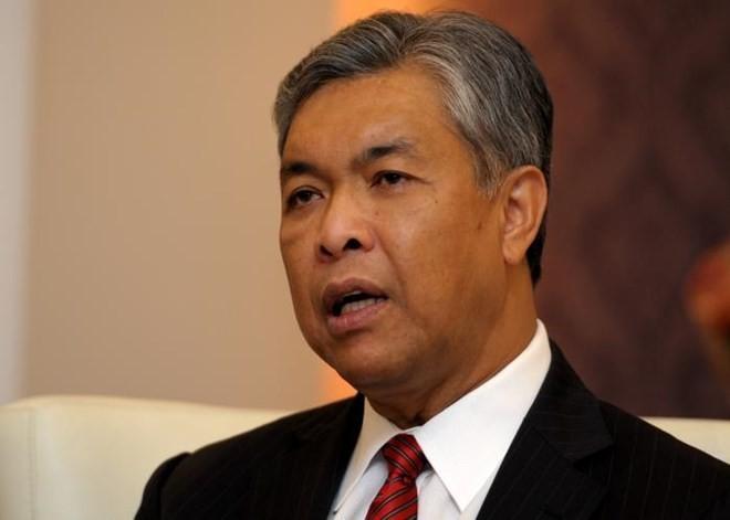 """马来西亚、印度尼西亚和菲律宾合作打击""""伊斯兰国""""恐怖组织 - ảnh 1"""